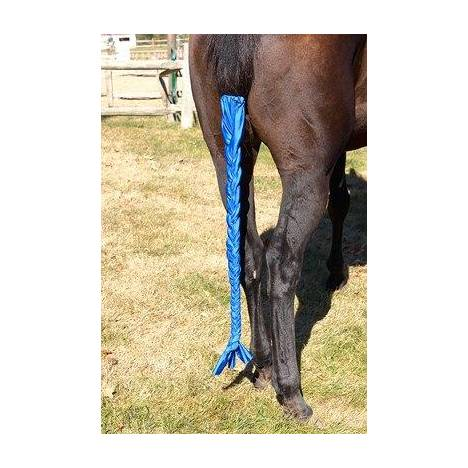 Centaur Lycra Horse Braid N Tail Bag