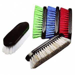 Equistar Pony Size Dandy Brush