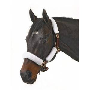 Centaur Fleece Halter Tube Kit