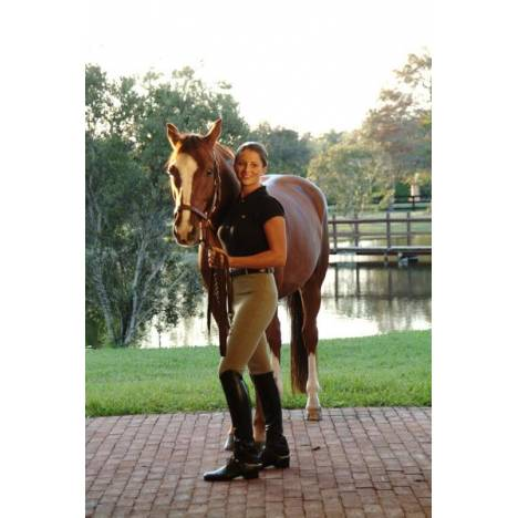 Equi-Star Ladies Pull-On Riding Breeches