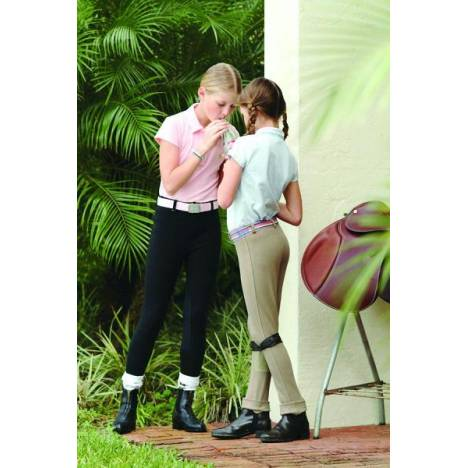 EquiStar Childs Pull On Riding Breeches