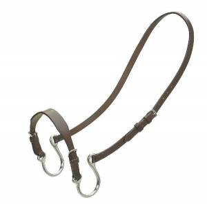 Northampton Leather Strapgoods Kineton Noseband