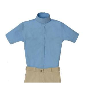 EquiStar EZE Care Cotton Short Sleeve Ratcatcher