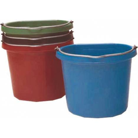 Fortiflex 5 Gallon Flat Back Bucket