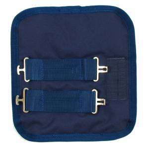 Amigo Turnout Chest Extender