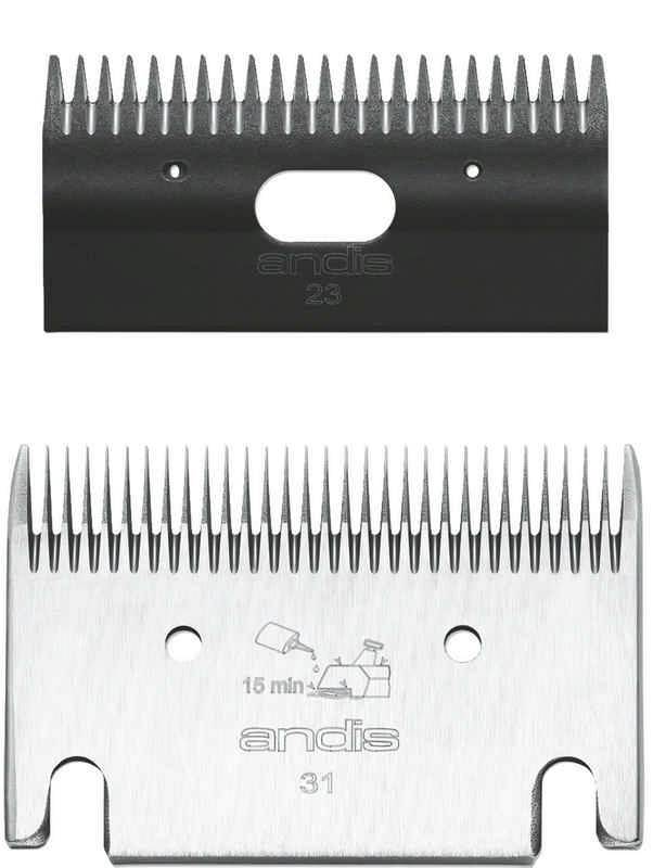 Andis 31 23 Clipper Blade Set