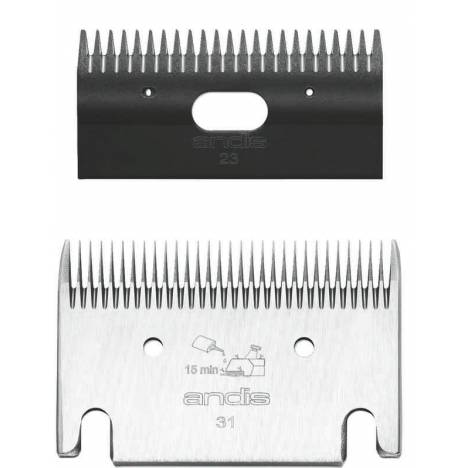 Andis 31-23 Clipper Blade Set