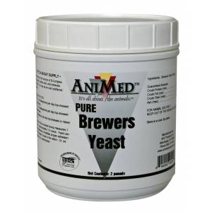 AniMed Brewers Yeast