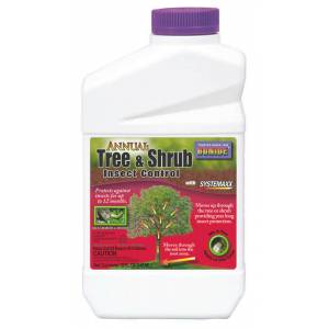 Annual Tree & Shrub Drench Concentrate