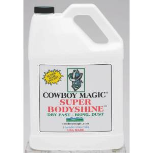 Cowboy Magic Super Bodyshine - 1 Gal.