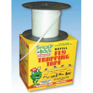 Sticky Roll Fly Tape Refill
