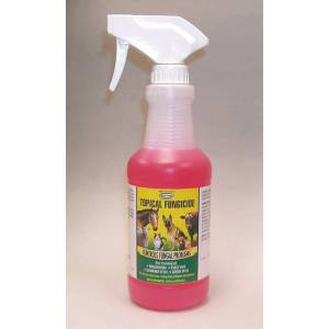 Topical Fungicide With Sprayer
