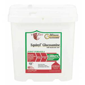 Equinyl Glucosamine for horses with HA