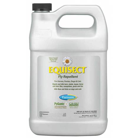 Equisect Botanical Fly Repellent
