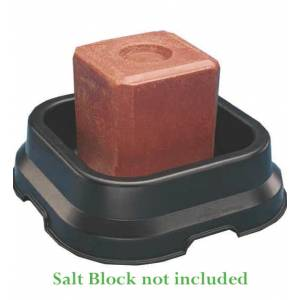 Pan For 50# Salt Block Sbp-10
