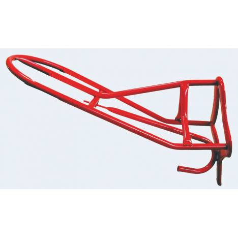 English Seat Saddle Rack