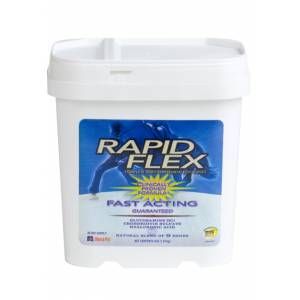 Manna Pro Rapid Flex Joint Supplement - 4 lbs.