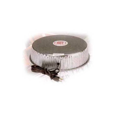 Little Giant Electric Metal Heater Base