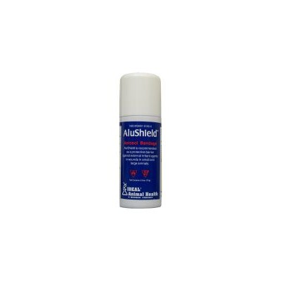 Neogen Alushield Spray Bandage