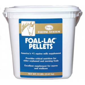 Foal-Lac Pellets