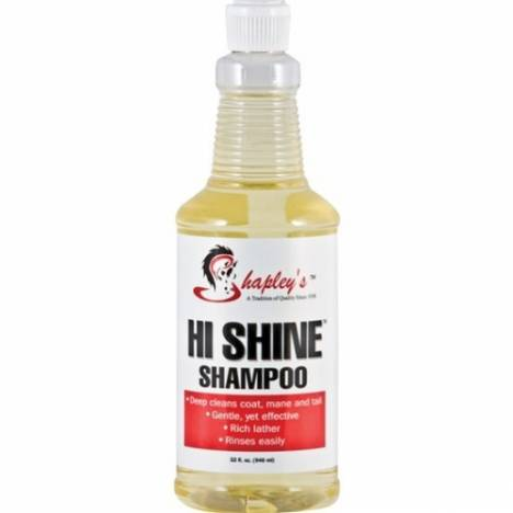 Shapleys Hi Shine Shampoo