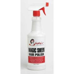 Shapleys Magic Sheen Hair Polish
