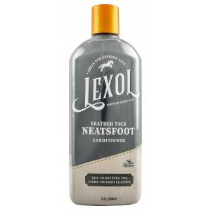 Manna Pro Lexol Neatsfoot Leather Conditioner
