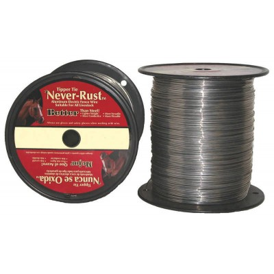 Dare Never Rust Aluminum Wire