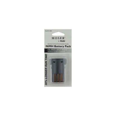 Wahl Arco NiMH Replacement Battery