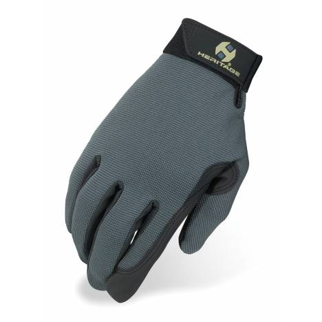Heritage Performance Gloves - Solid Colors