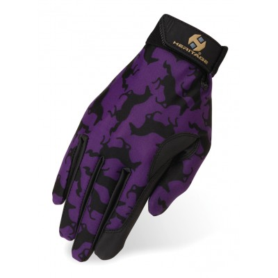 Heritage Gloves Performance Gloves - Prints