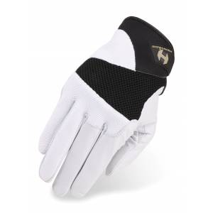 Heritage Tackified Polo Gloves - Ladies