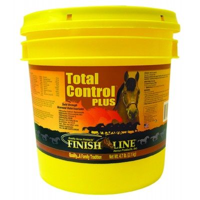 Finish Line Total Control Plus 7 in 1