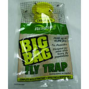Rescue Big Fly Trap