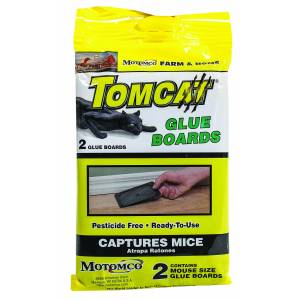 TOMCAT Mice Glue Board Value Pack