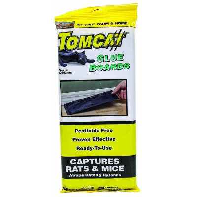 TOMCAT Rat Glue Board Value Pack