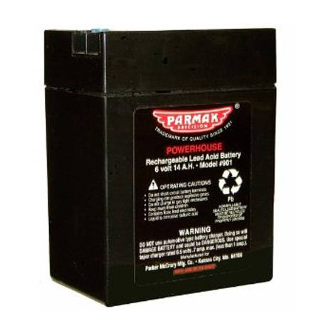 Baygard Battery For Df-Sp-Li