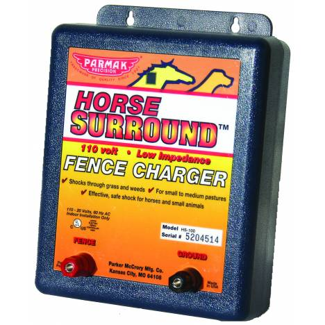 Baygard Horse Surround Fencer