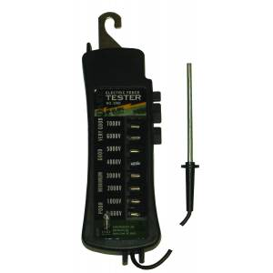 Dare Eight Lite Fence Tester