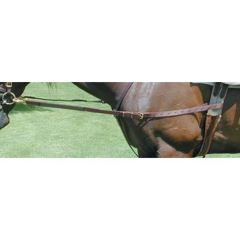Nunn Finer Nylon Elastic Side Reins