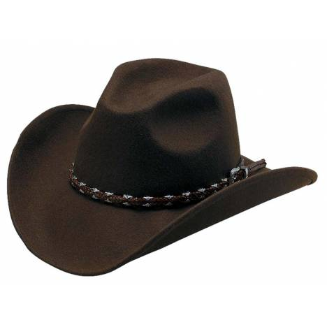 Outback Trading Wallaby Hat- Unisex