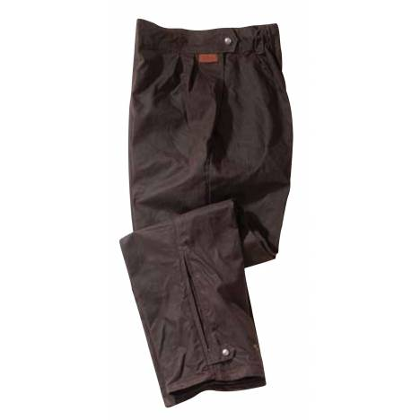 Outback Trading Oilskin Overpant- Unisex