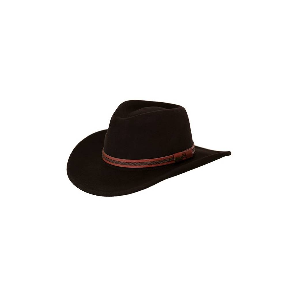 02a7ad0acb0 Outback Trading High Country Hat- Men s