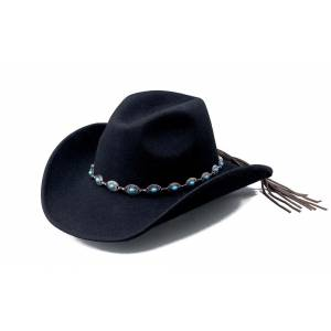 Outback Trading Silverton Hat- Unisex