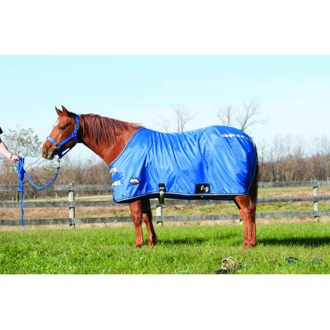 Weaver Lightweight Nylon Horse Turnout Sheet