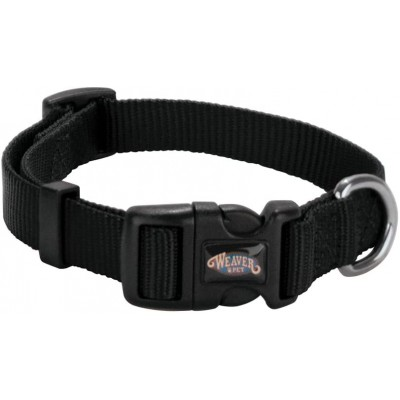 Weaver Prism Snap and Go Adjustable Nylon Collar