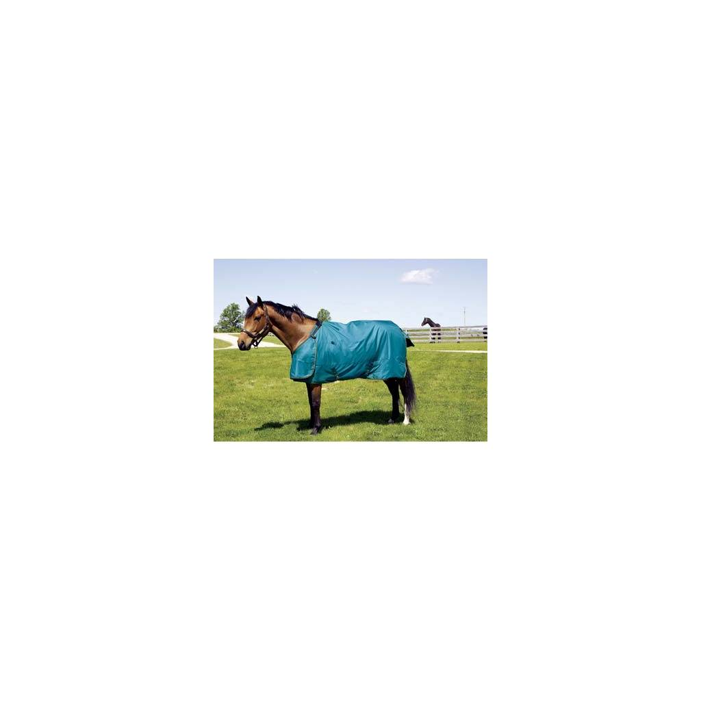 HUG Abrazo Lightweight Turnout Horse Sheet (no fill)