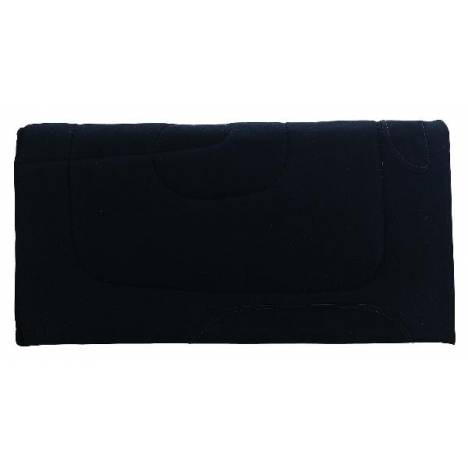 Weaver Felt Western Saddle Pad