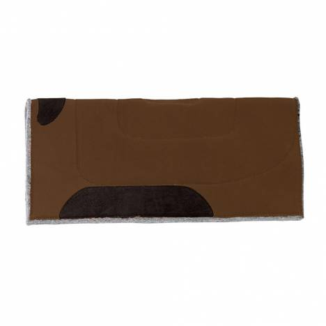 Weaver Canvas Top Pad