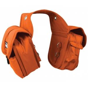 Cashel Rear Saddle Bag